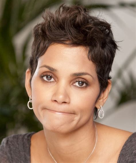 cool short haircuts for black women hairstyle for black 35 cool short hair styles for black women creativefan