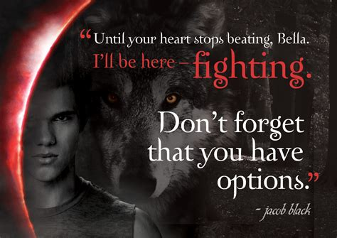 themes in the book eclipse i ll be here fighting eclipse quote twilight