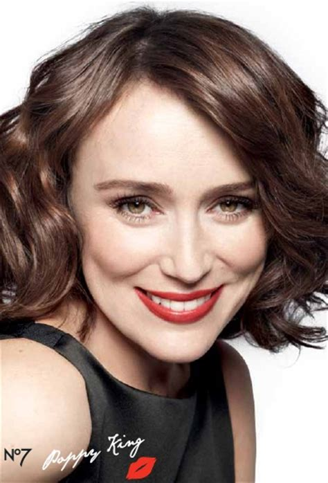 Interviews Poppy King Aka Lipstick by 33 Best Images About Keeley Hawes Yum Yum On