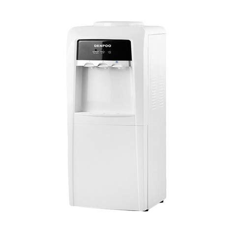 Dispenser Denpoo Ddk 1105 jual denpoo ddk 206 dispenser harga kualitas