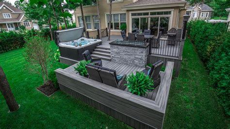 terrasse a trucs et astuces pour terrasses ou patios en bois et