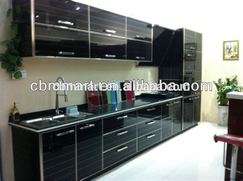 aluminum kitchen cabinets aluminium kitchen cabinet malaysia buy aluminium kitchen