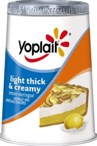 yoplait light thick and creamy pin by ginger sparks on products i love pinterest