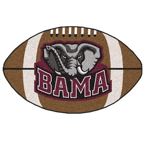 alabama crimson tide rug a gift guide for the alabama fan that has it all