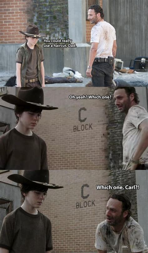 The Walking Dead Funny Memes - the classic walking dead meme will always be funny