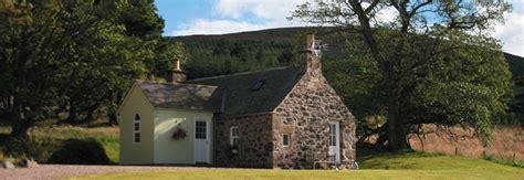 highland cottage cottages in aberdeenshire scotland