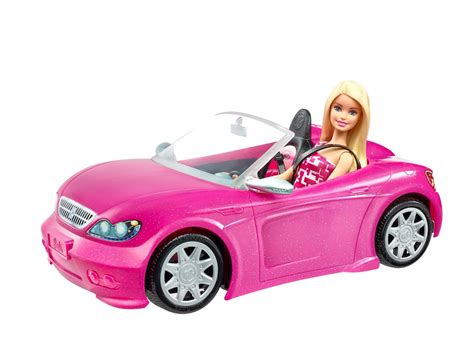 Barbie Auto Cabrio by Barbie And Convertible Car Barbie Doll Friends And
