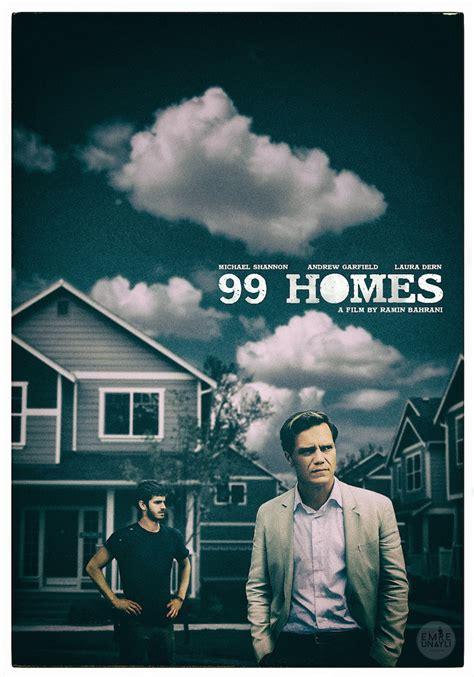 99 homes trailer