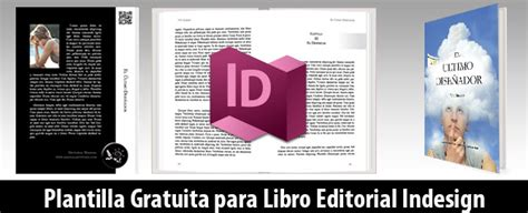 plantilla gratis indesign maqueta libro magical art studio