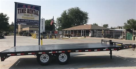 flat bed trailer rental flat bed trailer rental 28 images flatbed trailer