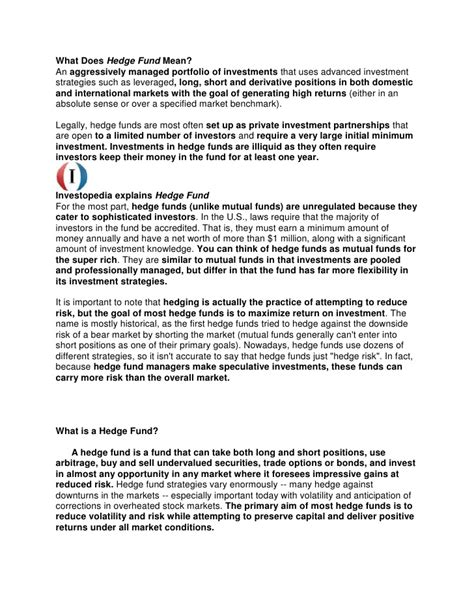 hedge fund cover letter hedge fund cover letter 28 images fjc resume 7 10