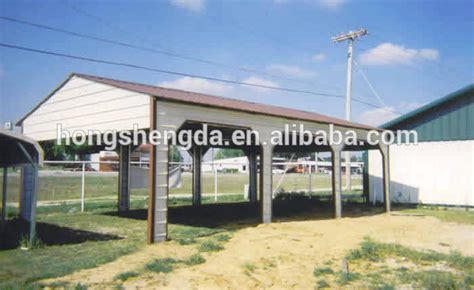 Where To Buy Carport Material by Galvanised Poles Portable Carport Material Buy Carport