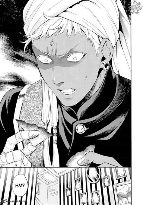 read black butler kuroshitsuji 126 read kuroshitsuji 126 page 21