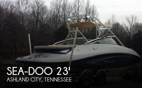 watercraft for sale ashland or for sale used 2007 sea doo pwc challenger 230 se in