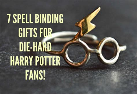 gifts for harry potter fans 7 spellbinding gifts for die hard harry potter fans my