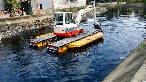 Mini 3 Di Makassar mini sw excavator amfibi di makassar sulawesi indonesia ultratrex ax110 lrp