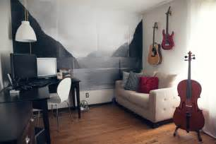 wall mural tutorial diy photo mural wit amp whistle