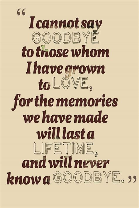heart touching goodbye quotes  sayings farewell quotes mystic quote