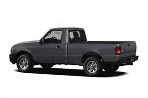 2011 Ford Ranger 2011 Ford Ranger Price Photos Reviews Features