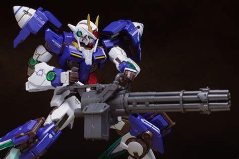 8 Guardian Kotobukiya Omega Weapon Japan kit review msg gatling gun large images link to buy it gunjap
