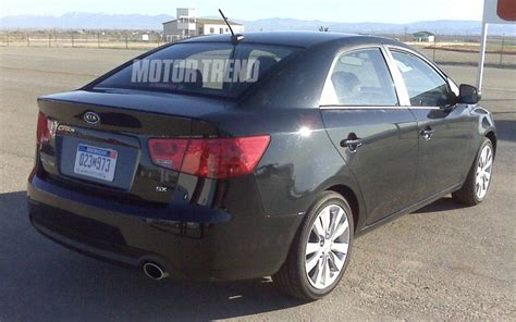 Kia Spectra Forums Kia Spectra 2010 Redesign What A Difference Lexus Is Forum