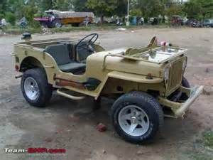 Punjab Open Jeep Punjabi Open Willy Jeep Collection