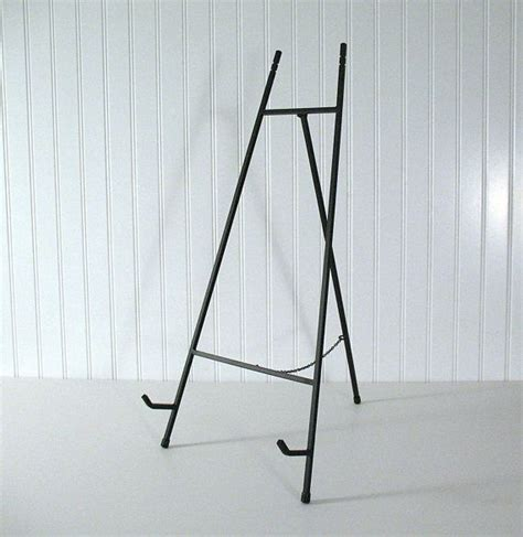 Standing Easel 3 In 1 Best Price decorative floor easel large iron