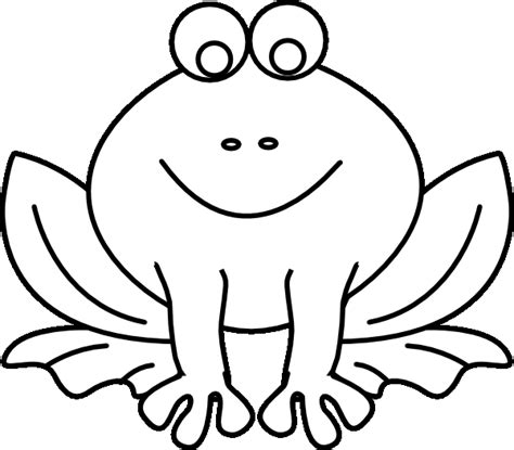 Frog Coloring Pages 3 Coloring Pages To Print Frog Colouring Pages