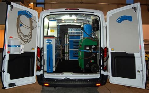 Electricians Racking by Racking For Vehicle Electricians