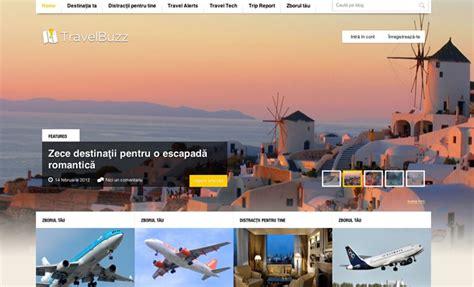 Best Home Builder Website Design by Travel Website Designing Travel Management Software