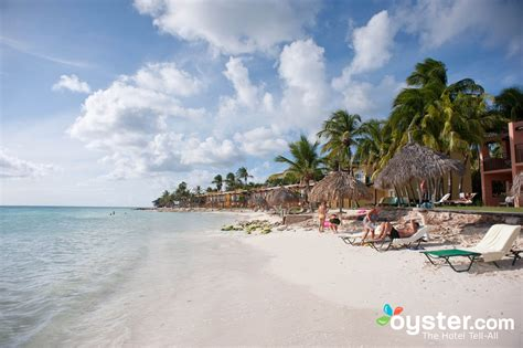 inclusive resorts  aruba oysterca