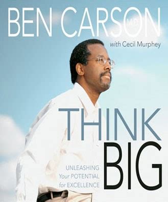 The Big Think Book think big by ben carson with cecil murphy audiobook christian audio audiobook