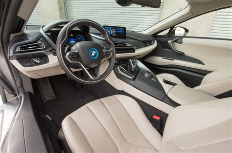 bmw i8 inside bmw i8 interior image 127