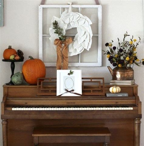 Piano Decor by 1000 Ideas About Upright Piano Decor On
