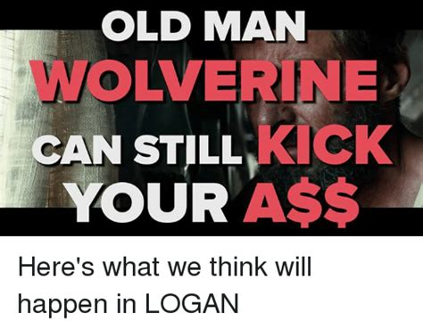 dear men heres what we think about your hair 25 best memes about wolverine and old man wolverine and