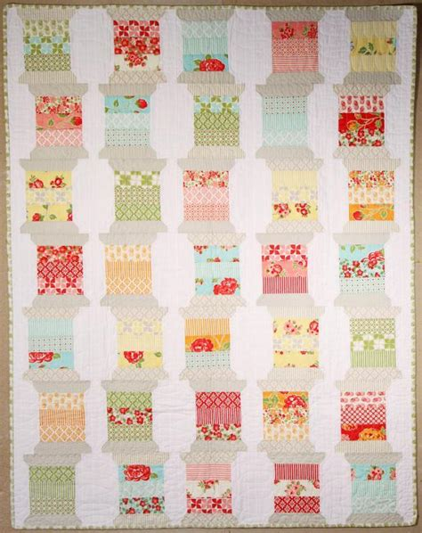 Thread Quilts by Celebrate Sewing 9 Delightful Spool Quilt Patterns And
