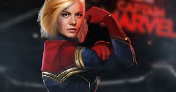 Captain Marvel Captain Marvel To Be Directed By Makers