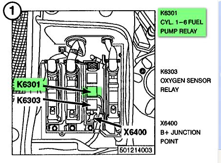 bmw e34 fuel wiring diagram efcaviation
