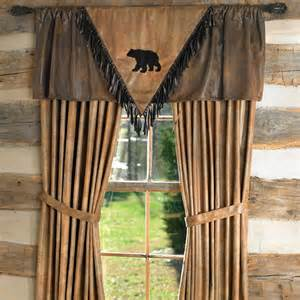 Rustic Window Curtains Database Error
