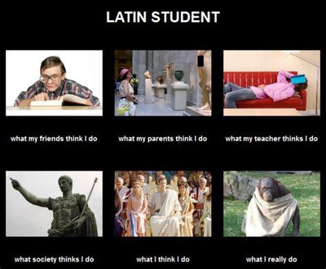 Latina Memes - the latin student meme classics education pinterest