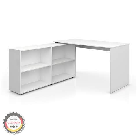 Angled Computer Desk Computer Desk Writing Desk Angled Desk Corner Desk Office Desk White Ebay