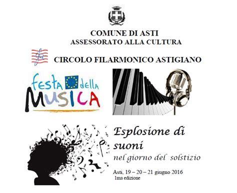 eventi e manifestazioni nel monferrato e in piemonte festa della musica asti at 2016 piemonte eventi e sagre