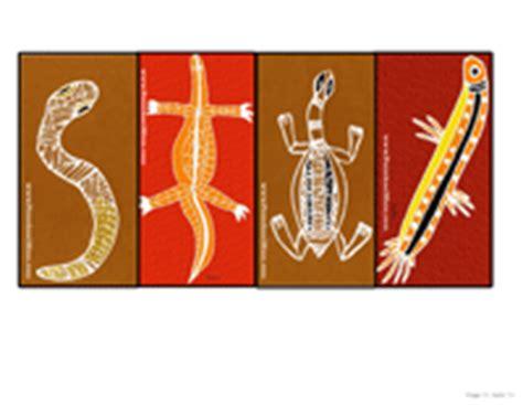 printable aboriginal bookmarks australia preschool printables