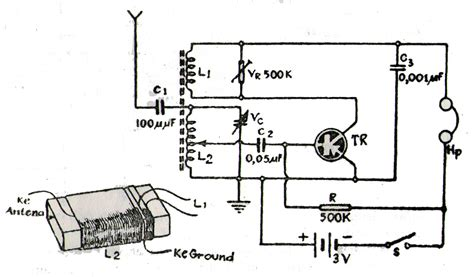 Lu Otomatis gambar skema rangkaian elektronika 90 rangkaian