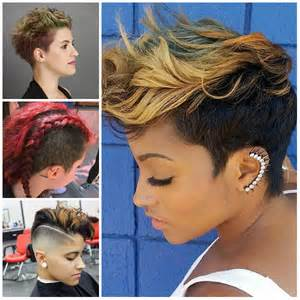 Top Hairstyles For Black Women » Ideas Home Design