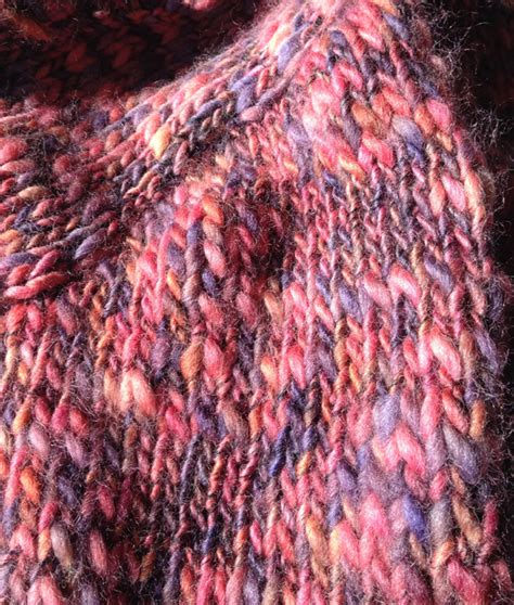 thick and thin yarn knitting patterns rowan thick n thin review avoid pooling variegated