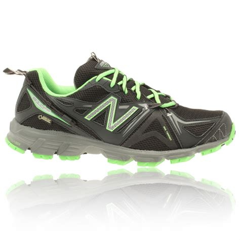 tex running shoe new balance mt610v2 tex trail running shoes 38