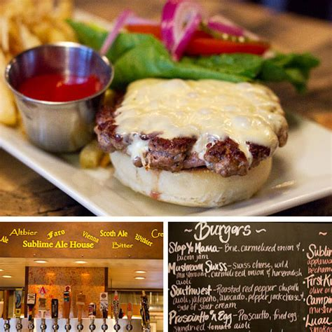 sublime ale house san marcos ca burgers beer and aioli at sublime ale house serious eats