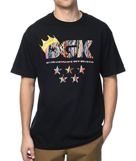 T Shirt Illest dgk illest t shirt black