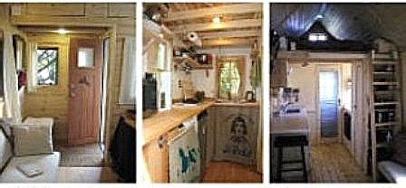 tumbleweed homes interior tiny house on hgtv this monday sept 5th con tain it